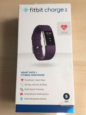 Fitbit charge 2 for Sale in San Dimas, CA