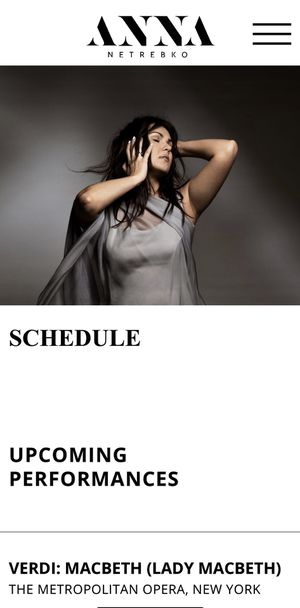 Anna Netrebko (Lady Macbeth) 9/28 New York Metropolitan Opera 2 tickets for Sale in Bellevue, WA