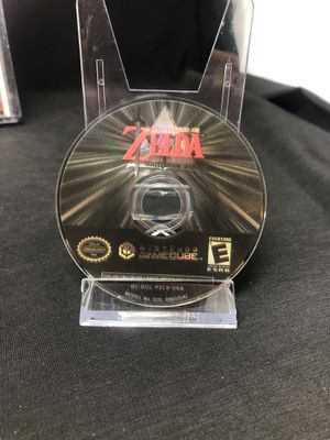 The Legend of Zelda Collectors Edition for Sale in Chula Vista, CA