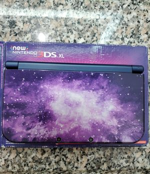 Nintendo 3ds xl for Sale in Downey, CA