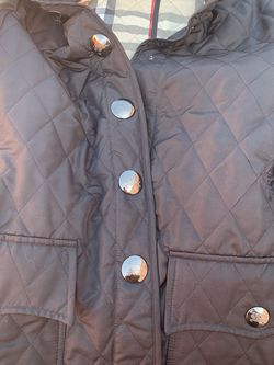 New Women's Burberry Quilter 2021 Jacket for Sale in Newport Beach,  CA
