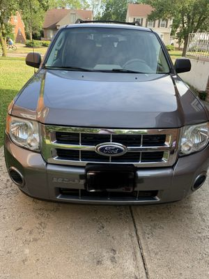 2010 Ford Escape for Sale in WARRENSVL HTS, OH