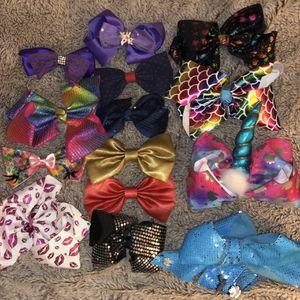 Girls Jojo Bows for Sale in Fontana, CA