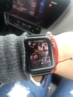 Apple Watch Series 2 , 42Mm for Sale in Houston, TX