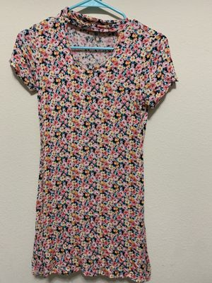 Flower dress for Sale in Bradenton, FL