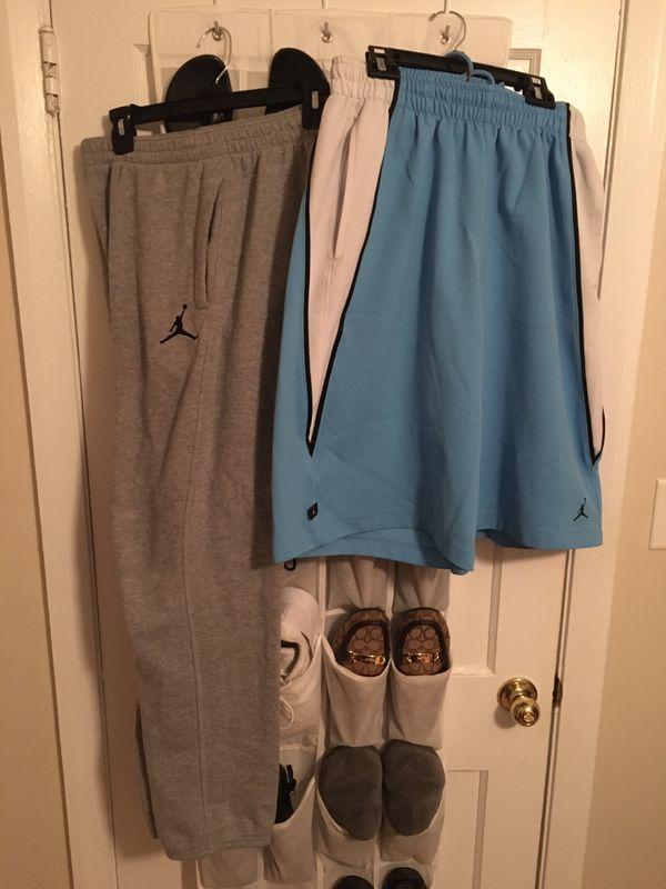 Jordan Clothes