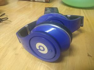 WIRED PURPLE BEATS $50 for Sale in Fresno, CA