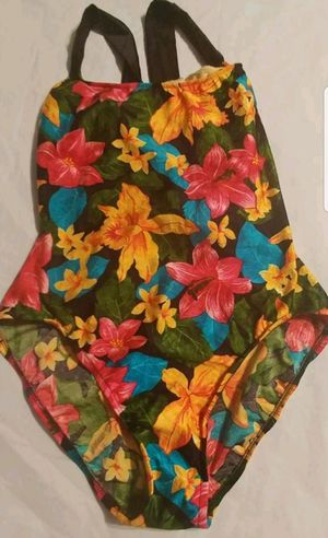Ladies swimsuit size 14 for Sale in Murfreesboro, TN