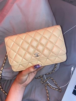 chanel flap bag for Sale in Hayward, CA