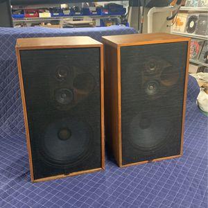 Vintage Marantz Imperial 7 Speakers Working for Sale in Broadview Heights, OH