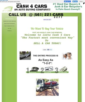 Easy as 1-2-3 for Sale in Lake Worth, FL