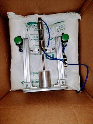"""Pneumatic Bath Bomb Press - 2.5"""" for Sale in Sacramento, CA"""