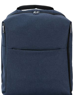 Water Resistant Laptop Backpack, Anti-Theft School Travel Backpack Fits Up to 15.6 Inch Laptop (Blue) for Sale in Piscataway, NJ