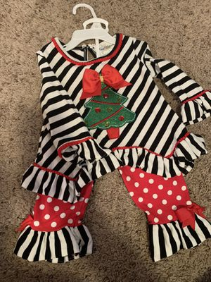 Little Girl Holiday Clothes for Sale in Charlotte, NC