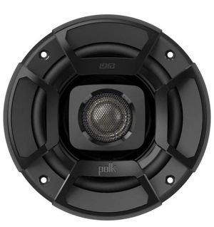 "New Polk Audio DB 652 DB+ Series 6-1/2"" 2-way car speakers for Sale in Gardena, CA"