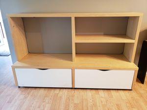 IKEA shelving unit for Sale in Sedro-Woolley, WA