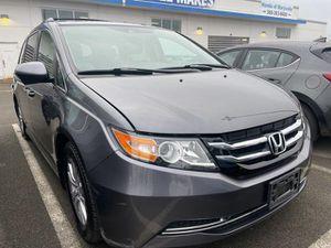 2014 Honda Odyssey for Sale in Marysville, WA