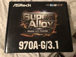 ASRock Motherboard for Sale in Marion, OH