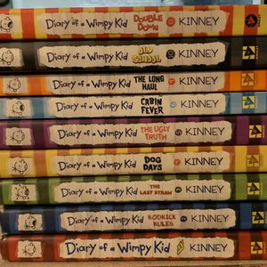 Diary Of The Wimpy Kid for Sale in Pomona, CA