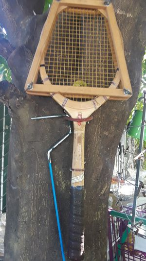 Tennis racket $5 for Sale in Stockton, CA