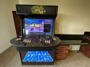 Star Wars Themed Arcade for Sale in Vista, CA