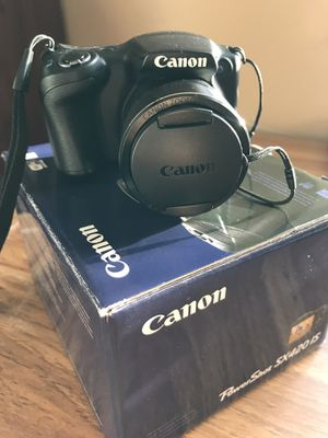 Canon PowerShot SX420 for Sale in Westlake, MD