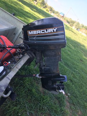 Boat motor for Sale in South Roxana, IL
