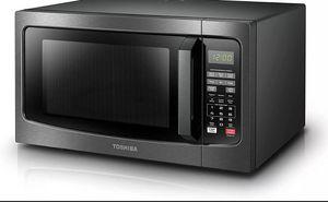 Toshiba countertop Microwave for Sale in Savannah, GA