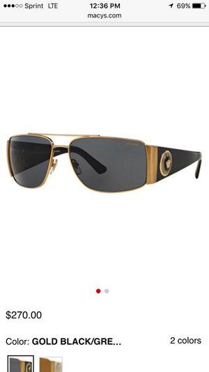 versace sunglasses brand new for Sale in Boston, MA