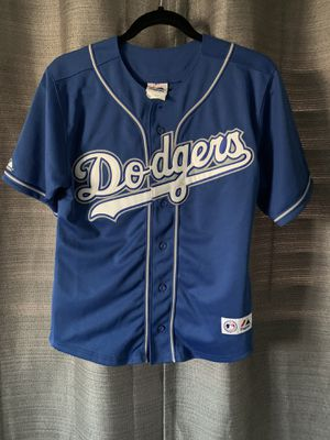 Boys Dodger jersey for Sale in Los Angeles, CA