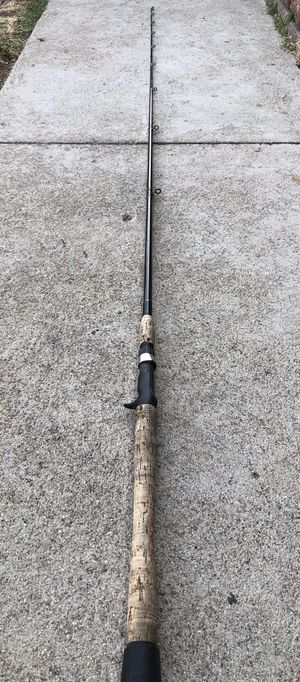 Daiwa Casting Rod for Sale in Los Angeles, CA
