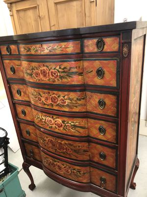 New And Used Antique Dresser For