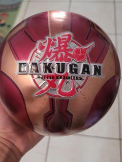 Bakugan Case for Sale in Hialeah,  FL