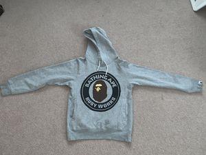 "Bape ""Busy Works"" hoodie medium for Sale in Englishtown, NJ"