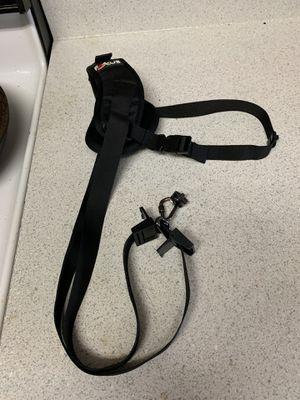 Focus Shoulder Sling Camera Strap for Sale in Tacoma, WA
