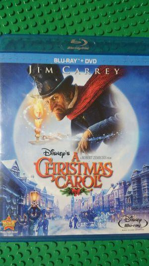 Disney's A Christmas Carol Movie for Sale in Modesto, CA