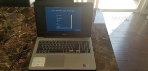 Dell Inspiron 15 5567 for Sale in Des Moines, IA