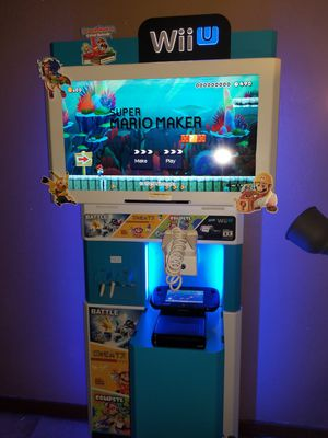 Nintendo Wii U Demo Kiosk for Sale in Pittsburgh, PA