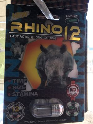 Rhino12 -16000 no headache original for Sale in Long Beach, CA