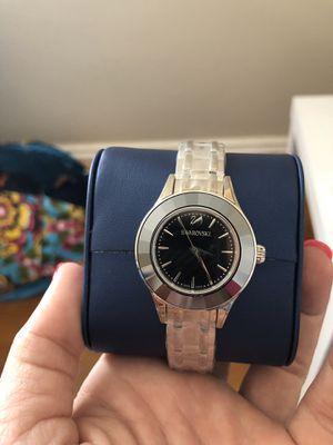 Swarovski watch for Sale in Cranston, RI