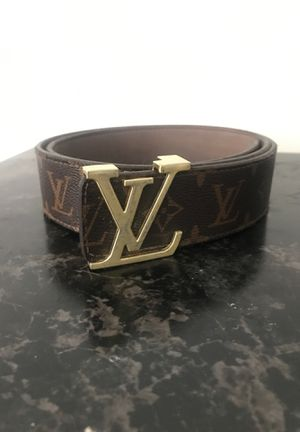 Louis Vuitton Belt for Sale in Florissant, MO