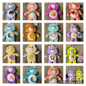 Care Bears ( NEW ) for Sale in Tualatin, OR