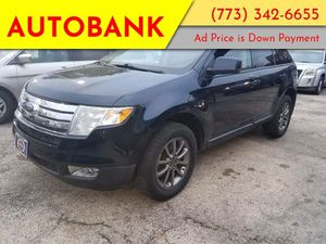 2008 Ford Edge for Sale in Chicago, IL