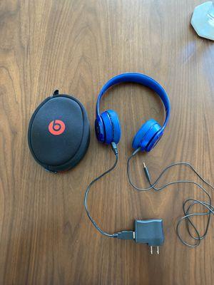 Beats by Dre wireless headphones for Sale in Los Angeles, CA