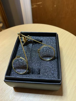 Vintage Collectible B & L 4x Jewelers glasses for Sale in North East, MD