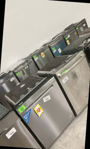 Dishwashers 💦 Samsung/ Whirlpool/ Bosch/ GE TD for Sale in Los Angeles, CA