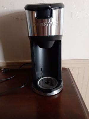 Farberware coffee maker *read description* for Sale in Lake Wales, FL