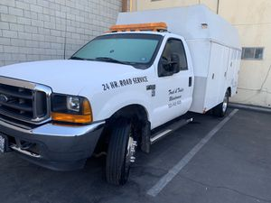 2001 Ford f 450 7.3 lt for Sale in South Gate, CA