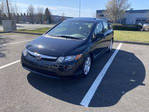 2006 Honda Civic ex for Sale in Milton, WA