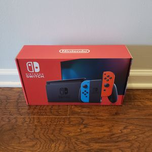 Nintendo Switch for Sale in Charlotte, NC